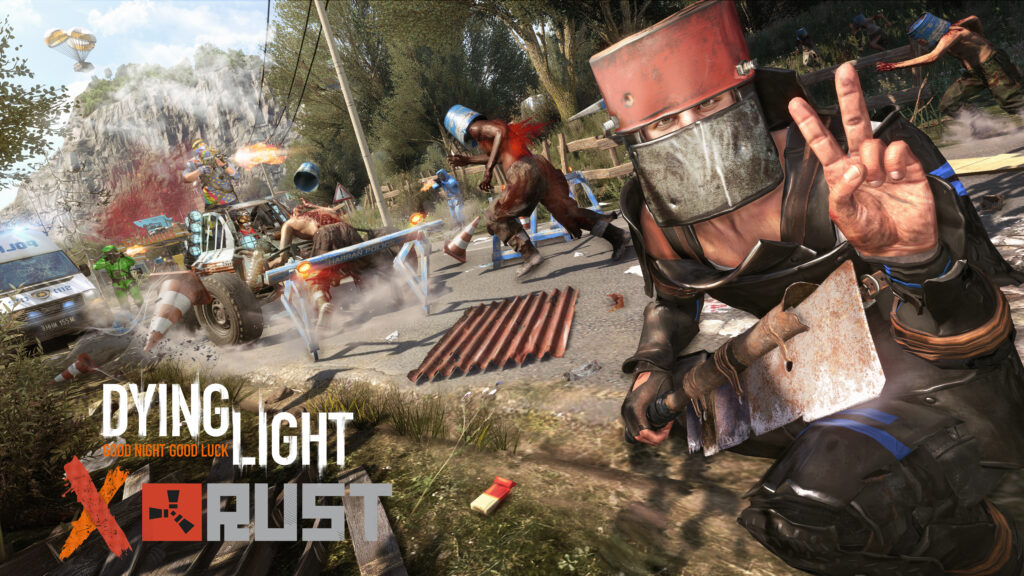 Dying Light crossover